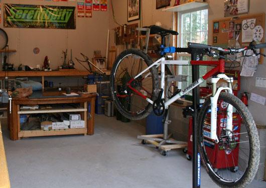 Serendipity Cycles Custom Bike Repairs Harbor Springs Michigan